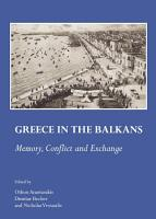 Greece in the Balkans PDF
