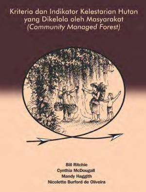 Commercialisation of Non timber Forest Products  Review and Analysis of Research PDF