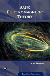 Basic Electromagnetic Theory
