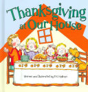 Download Thanksgiving at Our House Book