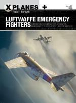 Luftwaffe Emergency Fighters