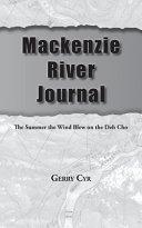 Mackenzie River Journal