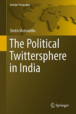 The Political Twittersphere in India PDF