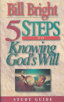 5 Steps to Knowing God s Will PDF