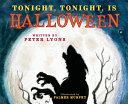 Tonight Tonight Is Halloween PDF