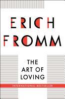 The Art of Loving PDF