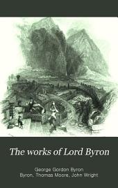 The works of Lord Byron: with his letters and journals,, Volume 14