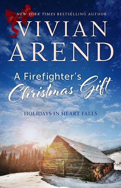 A Firefighter's Christmas Gift