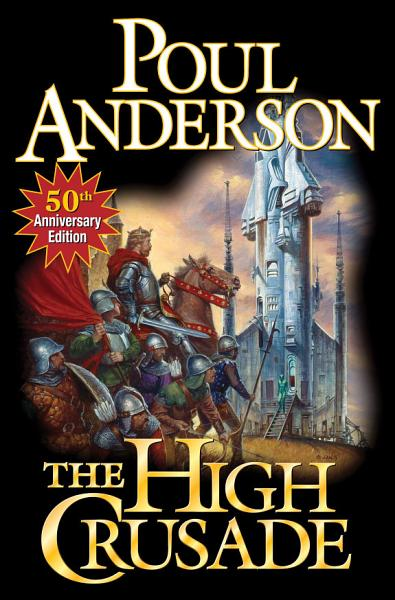 Download The High Crusade Book