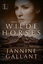 Wilde Horses