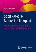 Social Media Marketing kompakt PDF
