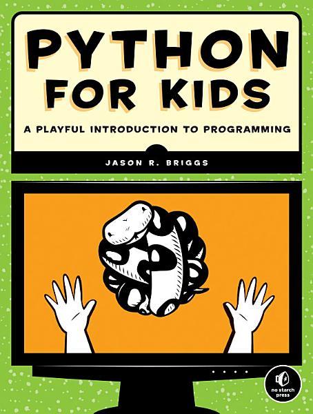 Download Python for Kids Book