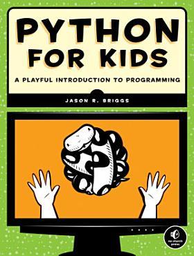 Python for Kids PDF