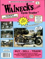 WALNECK S CLASSIC CYCLE TRADER  FEBRUARY 1995 PDF