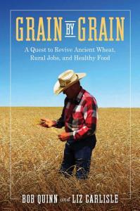 Grain by Grain Book