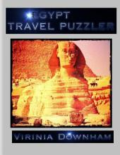 Egypt Travel Puzzler