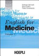 English for medicine PDF