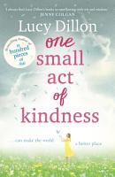 One Small Act of Kindness PDF