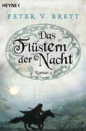 Das Flüstern der Nacht: Roman