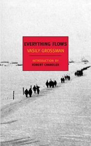 Everything Flows Book