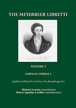 The Meyerbeer Libretti PDF