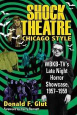 Shock Theatre Chicago Style PDF