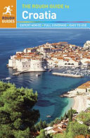 The Rough Guide to Croatia PDF