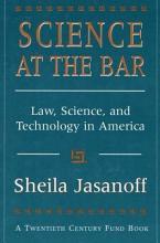 Science at the Bar PDF