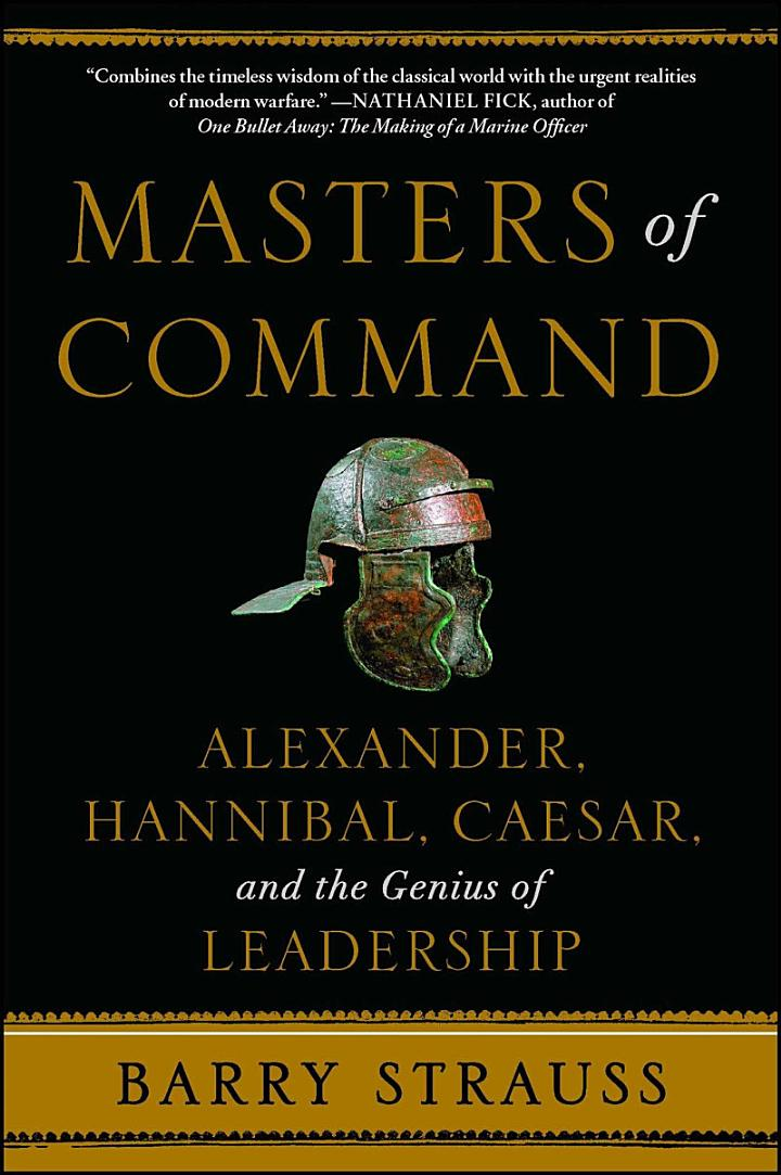 Masters of Command