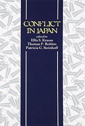 Conflict in Japan