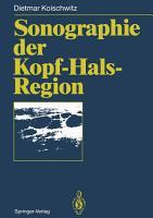 Sonographie der Kopf Hals Region PDF