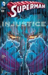 Superman (2011-) #45
