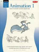 Cartooning  Animation 1 with Preston Blair PDF