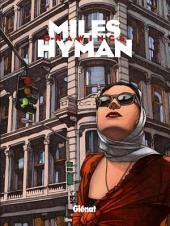 Miles Hyman: Drawings