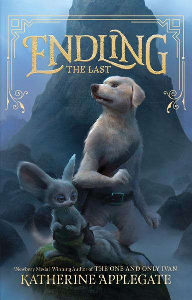 Download Endling  1  The Last Book
