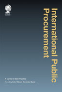 International Public Procurement PDF
