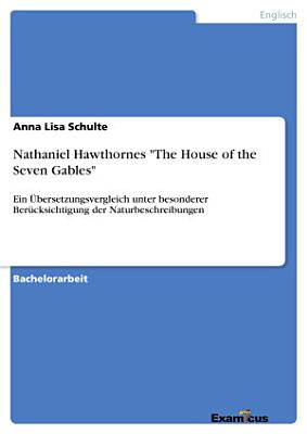 Nathaniel Hawthornes  The House of the Seven Gables  PDF