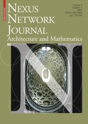 Nexus Network Journal 9 2 PDF