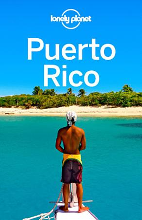 Lonely Planet Puerto Rico PDF