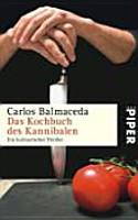 Das Kochbuch des Kannibalen PDF