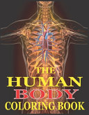 The Human Body Coloring Book PDF