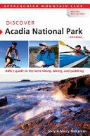 Discover Acadia National Park PDF