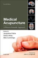 Medical Acupuncture E Book PDF