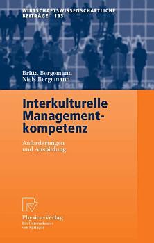 Interkulturelle Managementkompetenz PDF