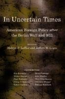 In Uncertain Times PDF