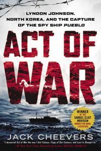 Act of War Book