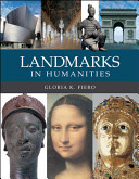 Landmarks in Humanities with Core Concepts