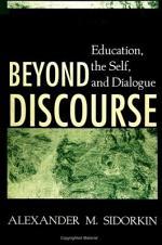 Beyond Discourse
