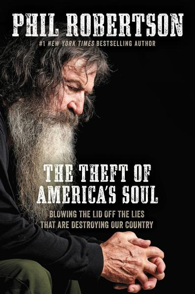 Download The Theft of America   s Soul Book