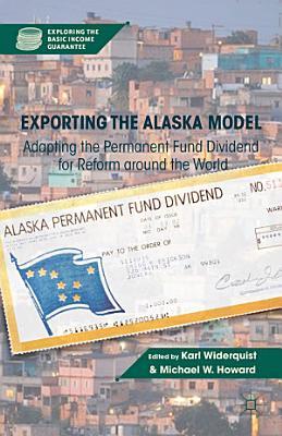 Exporting the Alaska Model